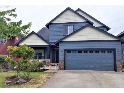 Newberg, Dundee, Lafayette Single Family Home For Sale: 345 W Oxford St