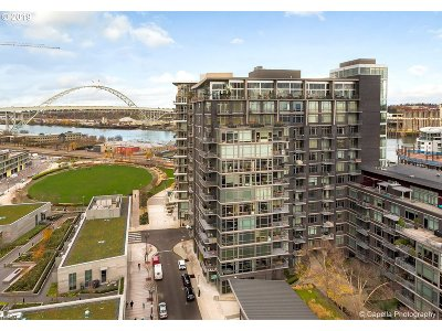 Condo/Townhouse For Sale: 1255 NW 9th Ave #311