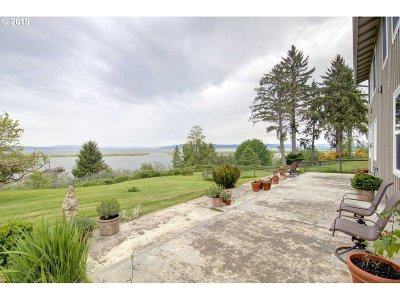 Astoria Single Family Home For Sale: 40007 Hwy 30