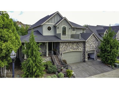 Washougal Single Family Home For Sale: 767 W S St