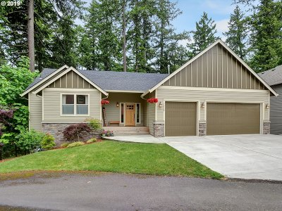 Clackamas Single Family Home For Sale: 14999 SE Glenbrook Rd