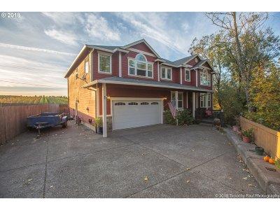 Gresham Single Family Home For Sale: 2636 SE Pheasant Way