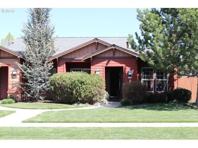 Bend Single Family Home For Sale: 54 SW Taft Ave