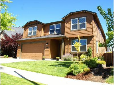 Forest Grove Single Family Home For Sale: 1025 34th Pl