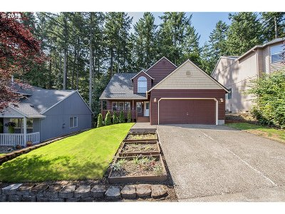 Beaverton Single Family Home For Sale: 17848 SW Bryan Way