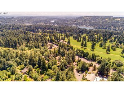 Lake Oswego Residential Lots & Land For Sale: 13962 Knaus Rd