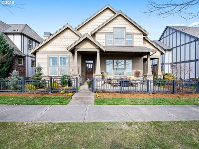 Wilsonville Single Family Home For Sale: 11645 SW Normandy Ln