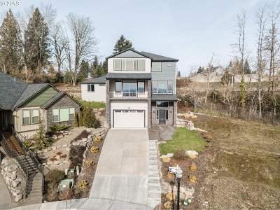 Vancouver Single Family Home For Sale: 4403 SE 169th Ct