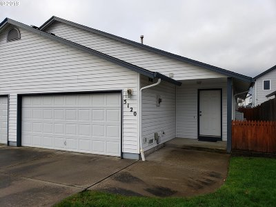 Vancouver WA Single Family Home For Sale: $225,500