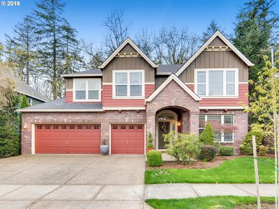 Newberg Single Family Home For Sale: 181 Royal Oak St