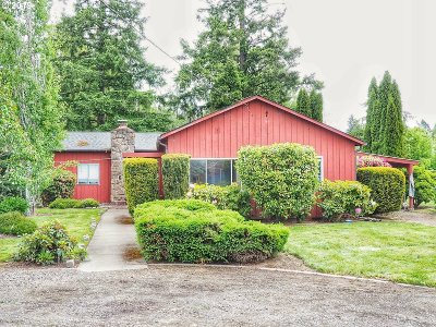 Hillsboro Single Family Home For Sale: 1233 NW 8th Ave