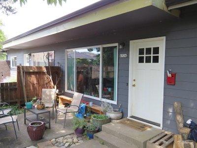 Clackamas County, Multnomah County, Washington County Multi Family Home For Sale: 4522 SE 29th Ave