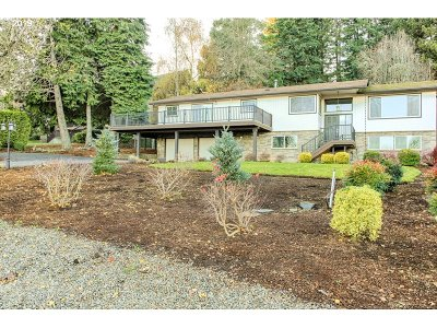Salem Single Family Home For Sale: 1961 NW Landaggard Dr