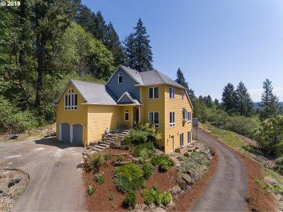 Oregon City Single Family Home For Sale: 19212 S Echo Dell Ln