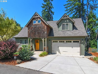 Eugene Single Family Home For Sale: 3037 Deerbrush Way