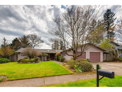 Camas Single Family Home For Sale: 844 NW 22nd Ave