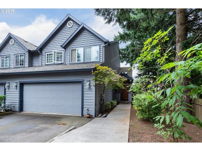 Tualatin Condo/Townhouse For Sale: 17910 SW 115th Ave