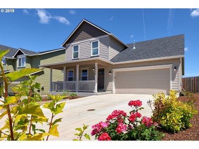 Lafayette Single Family Home For Sale: 1078 E 16th St