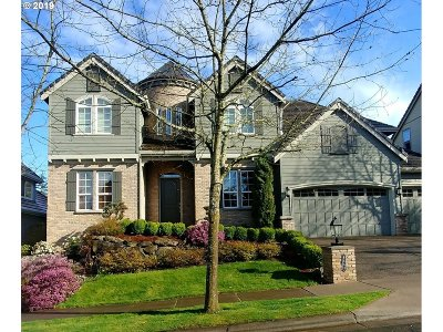Beaverton Single Family Home For Sale: 8868 SW Amicus Ter