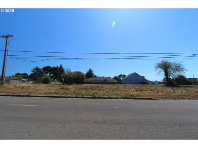 Bandon Residential Lots & Land For Sale: 9th St_chicago #1