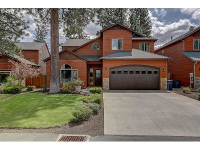 Bend Single Family Home For Sale: 19765 Astro Pl