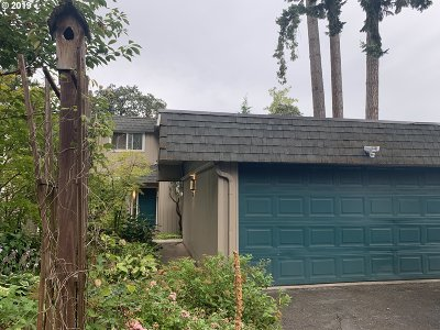 Eugene Condo/Townhouse For Sale: 1500 Norkenzie Rd