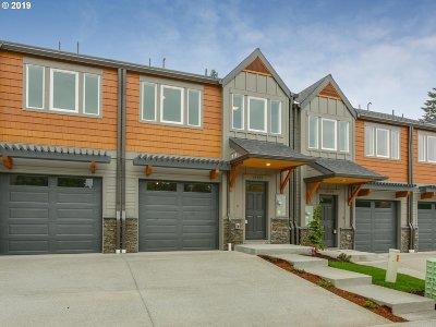 Sandy Single Family Home For Sale: 16767 Chula Vista Ave