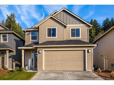 Washougal Single Family Home For Sale: 2081 N Q Cir