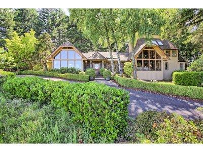 Salem Single Family Home For Sale: 4100 Vitae Springs Rd