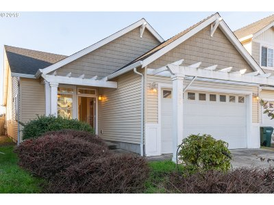Independence Single Family Home For Sale: 828 Morning Glory Dr