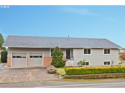 Salem Single Family Home For Sale: 8200 65th Ave