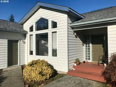 North Bend Single Family Home For Sale: 2023 Cedar Ct