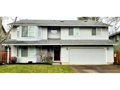 Tigard Single Family Home For Sale: 12903 SW Village Park Ln