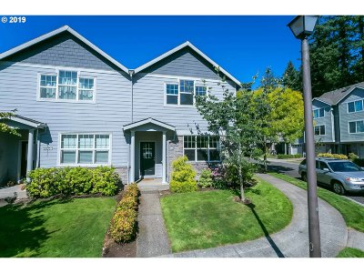 Tualatin Single Family Home For Sale: 18561 SW 91st Ter