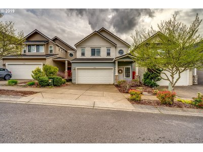Beaverton Single Family Home For Sale: 14720 SW Grebe Ln