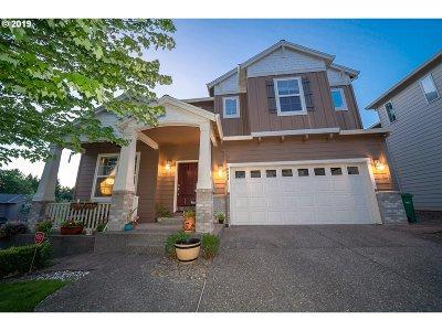 Beaverton Single Family Home For Sale: 8444 SW Hayden Dr