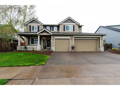 Wilsonville, Canby, Aurora Single Family Home For Sale: 369 SE 15th Pl
