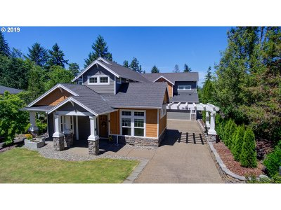 Tigard Single Family Home For Sale: 12959 SW Gallin Ct