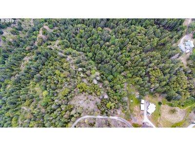 Myrtle Creek Residential Lots & Land For Sale: Spring Brook Rd #1200