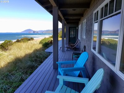 Gold Beach OR Single Family Home For Sale: $839,000