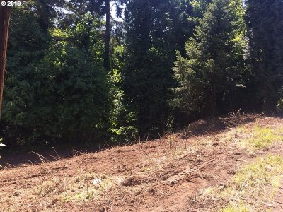 Oregon City, Beavercreek, Molalla, Mulino Residential Lots & Land For Sale: 300 Linn Ave