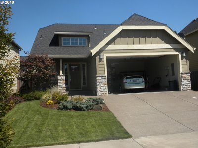 Newberg, Dundee, Lafayette Single Family Home For Sale: 2144 Heritage Way