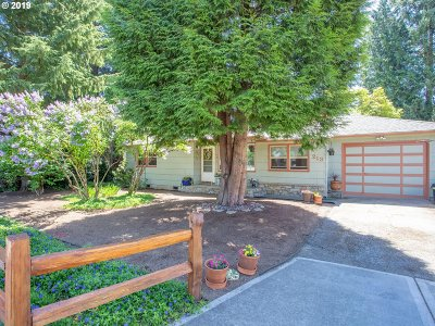 Vancouver Single Family Home For Sale: 213 NW 68th St