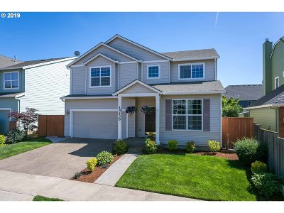 Clackamas OR Single Family Home For Sale: $514,900