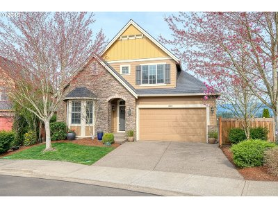 Newberg Single Family Home For Sale: 5254 Wedgewood Loop