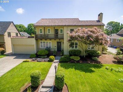 Cowlitz County Single Family Home For Sale: 1130 Kessler Blvd