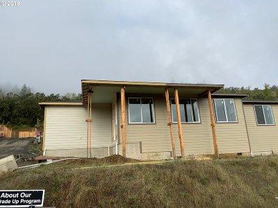 Roseburg Single Family Home For Sale: 958 SE Golden Eagle Ave #31