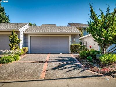Charbonneau Single Family Home For Sale: 8249 SW Fairway Dr