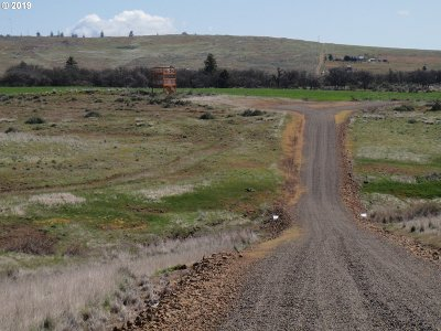 Goldendale, Lyle Residential Lots & Land For Sale: Lightening Ln #13