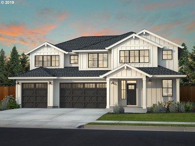Clark County Single Family Home For Sale: 824 NE 29th Way